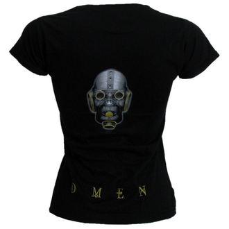 t-shirt metal donna Soulfly - GS367 - RAZAMATAZ, RAZAMATAZ, Soulfly