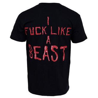 t-shirt metal uomo W.A.S.P. - RAZAMATAZ - RAZAMATAZ, RAZAMATAZ, W.A.S.P.