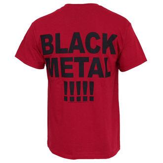 t-shirt metal uomo Carpathian Forest - ST0940 - RAZAMATAZ, RAZAMATAZ, Carpathian Forest