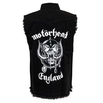 gilet uomo Motörhead - WS012 - RAZAMATAZ
