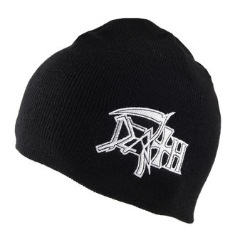 beanie Death 'Logo' - RAZAMATAZ, RAZAMATAZ, Death