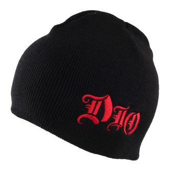 beanie Dio 'Logo' - BH081, RAZAMATAZ, Dio