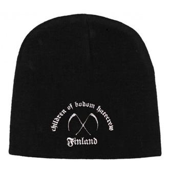 beanie Children of Bodom 'Hatecrew / Finlanofa' - RAZAMATAZ, RAZAMATAZ, Children of Bodom