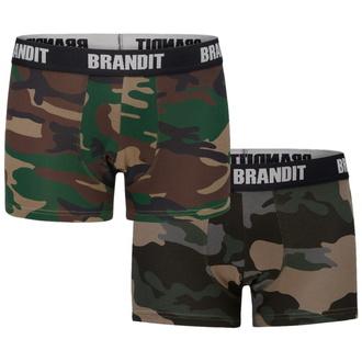 pantaloncini (impostato 2 pezzi) BRANDIT, BRANDIT