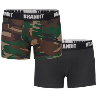 boxer (set 2 pezzi) BRANDIT, BRANDIT