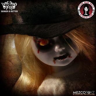 Bambola Living Dead Dolls - Galeras, LIVING DEAD DOLLS