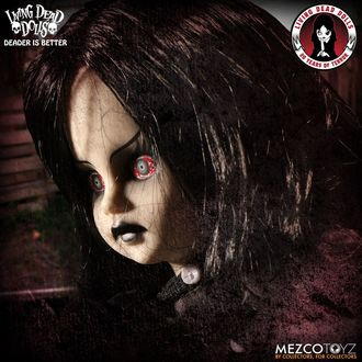 Bambola Living Dead Dolls - Eve, LIVING DEAD DOLLS