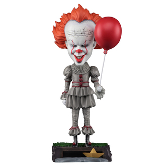 figura IT - Stephen King - 2017 - Pennywise, NNM