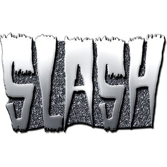 spilletta Slash (Logo) - ROCK OFF, ROCK OFF, Slash