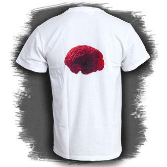 t-shirt uomo RUSH 'Emisferi' PLASTIC HEAD-PH5503, PLASTIC HEAD, Rush