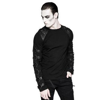 T-shirt gotica e punk uomo - Aries - PUNK RAVE, PUNK RAVE