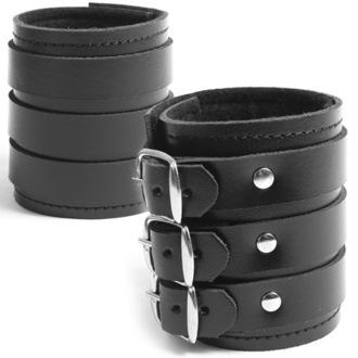 bracciale CABLAGGIO 3 - BWZ, BLACK & METAL