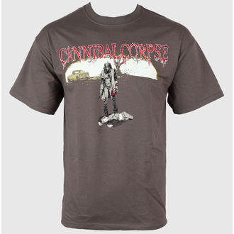 t-shirt uomo CANNIBAL CADAVERE 'PER Il decompose ...', PLASTIC HEAD, Cannibal Corpse