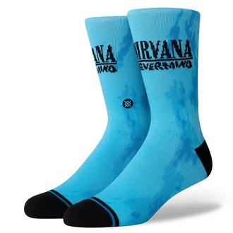 Calzini NIRVANA - NEVERMIND BLUE - STANCE, STANCE, Nirvana