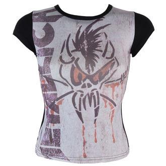 t-shirt metal donna Metallica - Scary Guy - BRAVADO, BRAVADO, Metallica