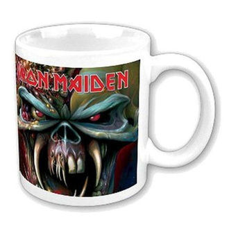 tazza Iron Maiden - Final Frontier - ROCK OFF, ROCK OFF, Iron Maiden