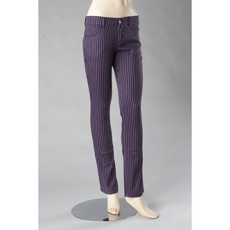 pantaloni donna HELL BUNNY