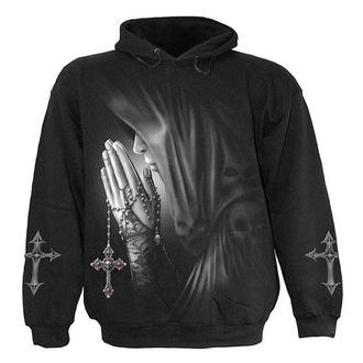 felpa con capuccio uomo - Exorcism - SPIRAL, SPIRAL