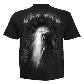 t-shirt uomo - Exorcism - SPIRAL, SPIRAL
