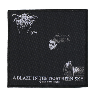toppa Darkthrone - A Blaze in the Northern Sky - RAZAMATAZ, RAZAMATAZ, Darkthrone