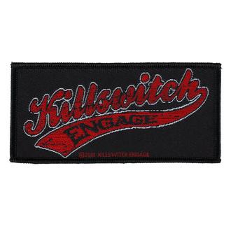 toppa Killswitch Engage - Logo - RAZAMATAZ, RAZAMATAZ, Killswitch Engage