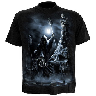 t-shirt uomo - Live Now Pay Later - SPIRAL, SPIRAL