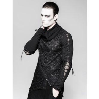 T-shirt gotica e punk uomo - Merman - PUNK RAVE, PUNK RAVE
