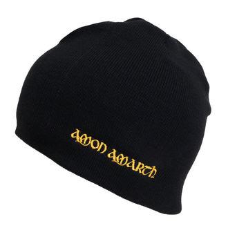 beanie Amon Amarth 'Gold Logo' - BH006, RAZAMATAZ, Amon Amarth