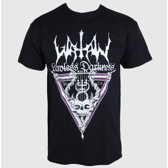 t-shirt uomo RAZAMATAZ Watain 'Senza legge Darkness', RAZAMATAZ, Watain