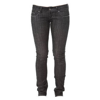 pantaloni donna (jeans) METAL MULISHA 'Heart Love Skinny', METAL MULISHA