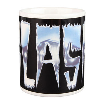 tazza Slash - Slash Boxed Mug Logo - ROCK OFF, ROCK OFF, Slash