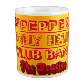 tazza Beatles - Sgt Pepe Boxed Mug - ROCK OFF, ROCK OFF, Beatles
