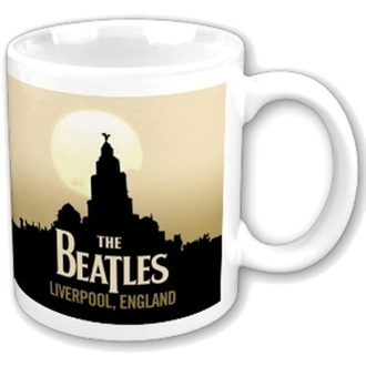 tazza Beatles - Beatles Liverpool Boxed Mug - ROCK OFF, ROCK OFF, Beatles