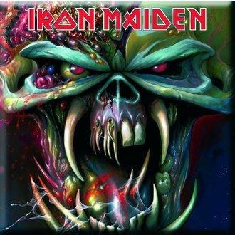 calamita Iron Maiden - The Final Frontier Frigo Magnet - ROCK OFF, ROCK OFF, Iron Maiden