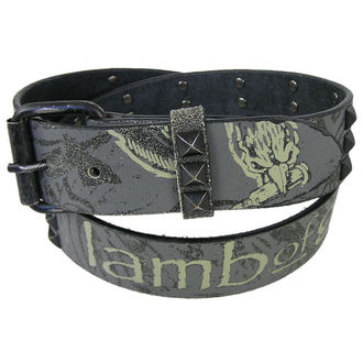 cintura Lamb Of God - Bioworld, BIOWORLD, Lamb of God