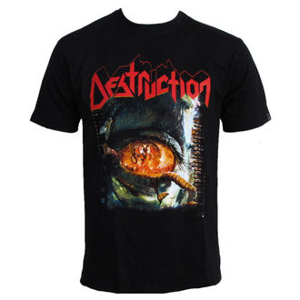 t-shirt metal uomo Destruction - Day Of Reckoning - NUCLEAR BLAST, NUCLEAR BLAST, Destruction