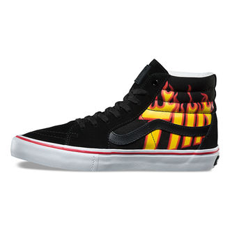 sneakers VANS - SK8-HI PRO (Thrasher) B, VANS