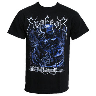 t-shirt metal Emperor - In The Nightside - PLASTIC HEAD, PLASTIC HEAD, Emperor