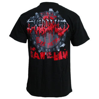 t-shirt metal Exhumed - - RELAPSE, RELAPSE, Exhumed