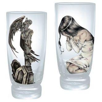 bicchiere (KIT 2x pezzi) VICTORIA FRANCES - Ilantos Statue, VICTORIA FRANCES, Victoria Francés