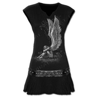 vestito donna (top) SPIRAL - Enslaved Angel, SPIRAL