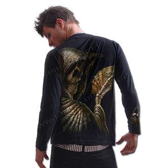 t-shirt uomo - Dead Mans Hand - SPIRAL, SPIRAL