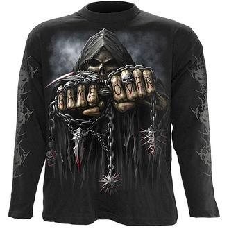 t-shirt uomo - Game Over - SPIRAL, SPIRAL