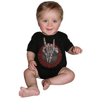 corpo bambino - SPIRAL - Little Rocker