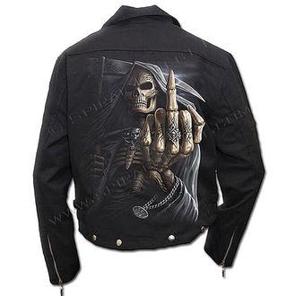 giacca primaverile / autunnale uomo - Bone Finger - SPIRAL, SPIRAL