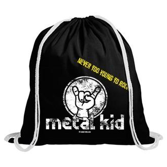 Borsa Metal-Kids, Metal-Kids