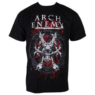 t-shirt metal uomo Arch Enemy - Circle - ART WORX, ART WORX, Arch Enemy