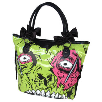 borsa IRON FIST - Zombie Green, IRON FIST