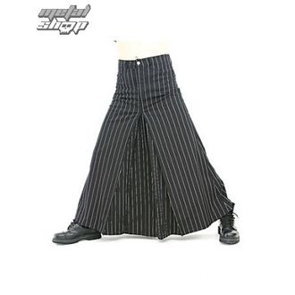 kilt maschile Mode Wichtig - Men Gonna Pin Stripe, MODE WICHTIG