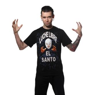 t-shirt uomo Toxico, TOXICO